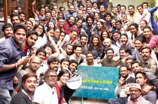 It's a wrap for Golmaal Again Mumbai schedule; next stop Hyderabad