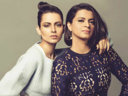 Kangna Ranaut and sister Rangoli parted ways