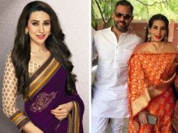 Karisma Kapoor's ex-husband marries this lady. Find out who! news