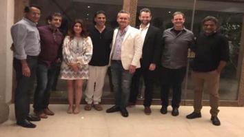 Now head of Amazon Studios Roy Price meets Akshay Kumar-1