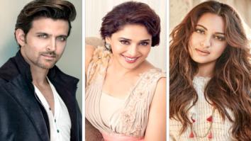 OMG! Hrithik Roshan, Madhuri Dixit, Sonakshi Sinha's Durban tour postponed
