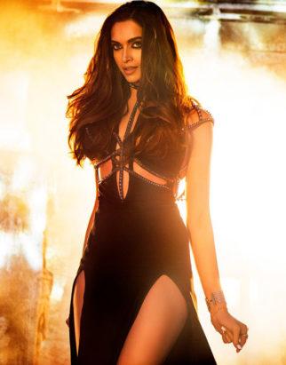 OMG! This teaser with Deepika Padukone will make you want to watch Raabta