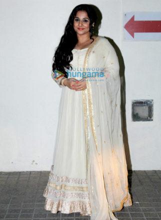 Premiere of 'Begum Jaan' at PVR Juhu