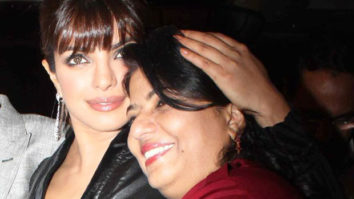 Priyanka Chopra's mother Madhu Chopra reveals PC's reaction after her National Award win news