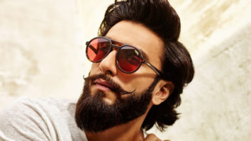 Ranveer Singh Scores A Goal At FIFA Museum In Zurich, Switzerland video