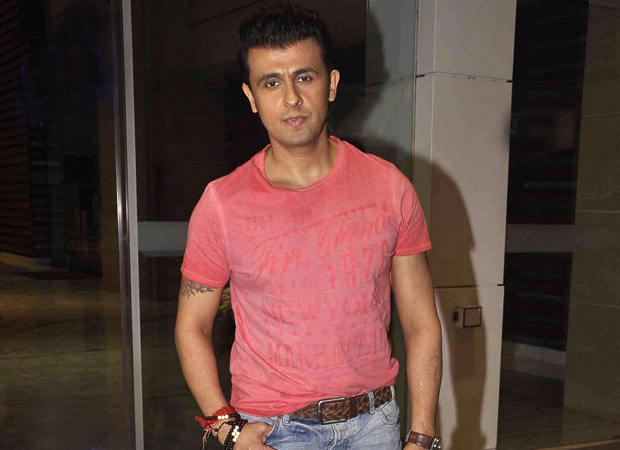 SHOCKING: Sonu Nigam terms religion as 'gundagardi' after being woken up by azaan