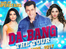 Salman Khan To Go Dabangg Again - Da-Bangg The Tour Promo 2