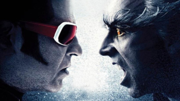 Six months from today - Rajinikanth and Akshay Kumar gear up for their 2.0 face-off