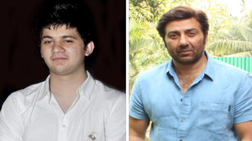 Sunny Deol's son Karan Deol signs his next before the release of his debut and this is the film! news