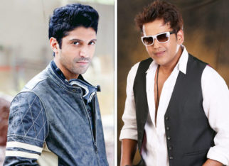 This is the bond that Farhan Akhtar shares with Lucknow Central co-star Ravi Kishan news
