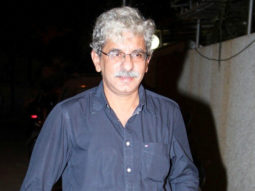 Viacom 18 and Sriram Raghavan come together for an unconventional thriller