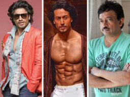 Vidyut Jammwal and Tiger Shroff respond after Ram Gopal Varma instigates them to fight against each other
