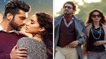'Half Girlfriend' collects 2.1 mil. USD [Rs. 13.55 crores] in overseas; 'Hindi Medium' collects 1.5 mil. USD [Rs. 9.68 cr.]