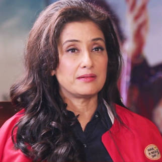 """Salman Khan PROTECTS the needy and weak Manisha Koirala"