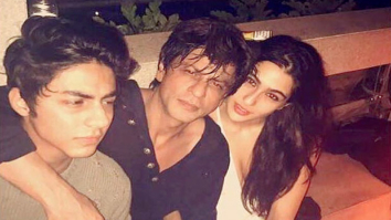INSIDE PHOTOS: Shah Rukh Khan, Katrina Kaif, Anushka Sharma, Alia Bhatt and others make it a starry affair at Karan Johar's grand birthday bash