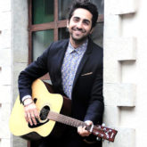 "You Tweet Celebs Reply - ""Arijit Singh Is My Favorite Singer"": Ayushmann Khurrana"