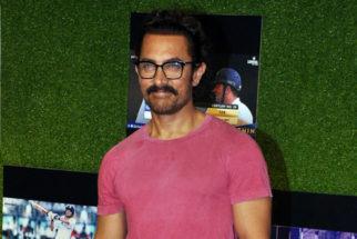 Aamir Khan Reviews 'Sachin A Billion Dreams' People Will Love It