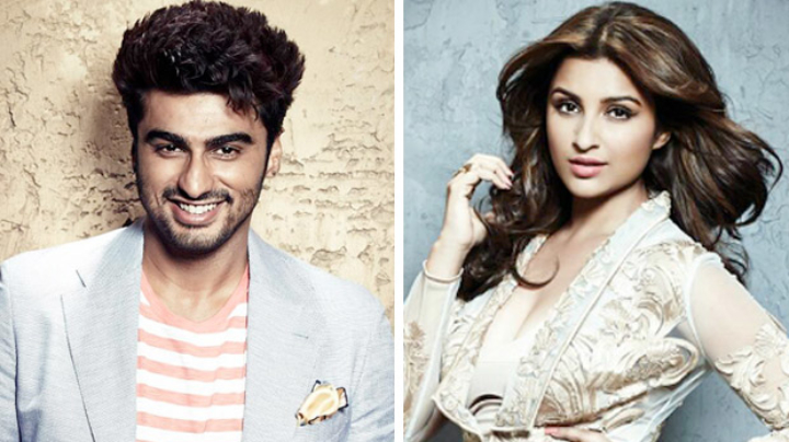 WOW! Ishaqzaade couple Arjun Kapoor and Parineeti Chopra to reunite after 5 years for Dibakar Banerjee's next