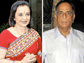 Bollywood veteran Asha Parekh comes in support of Pahlaj Nihalani
