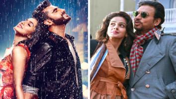 Box Office Half Girlfriend to open around 9 crore, Hindi Medium around 3 crore