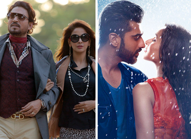 Box office hindi medium is going the queen way half girlfriend stays safe bollywood hungama - Box office bollywood hungama ...