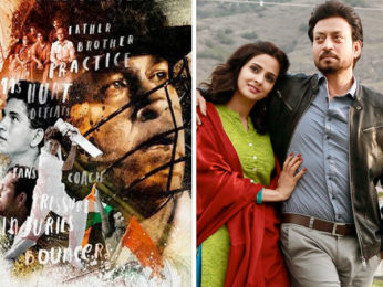 Box Office Sachin - A Billion Dreams opening amongst Top-10 of 2017, Hindi Medium continues to stay tall