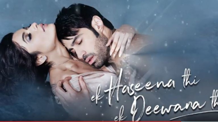 Ek Haseena Thi 28 October Full Episode