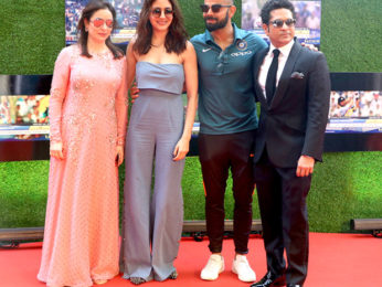 Check out Anushka Sharma-Virat Kohli made a perfect couple at Sachin Tendulkar's screening of Sachin A Billion Dreams (1)