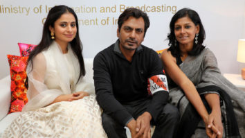Check out Nawazuddin Siddiqui and Nandita Das present their film Manto at Cannes 2017-1