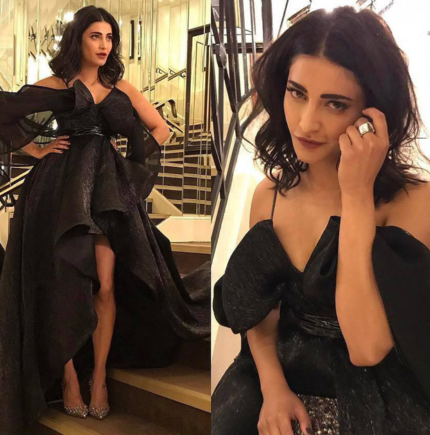 Check out Shruti Haasan makes her debut alongside AR Rahman for Sangamithra at Cannes 2017-3