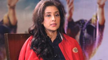 From Koirala Girl To A Bollywood Actress... Manisha Koirala