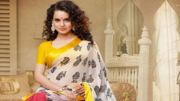Good News! Kangna Ranaut soon to become an aunt