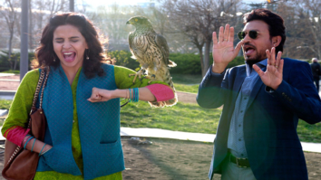 Hindi Medium Day 7 in overseas