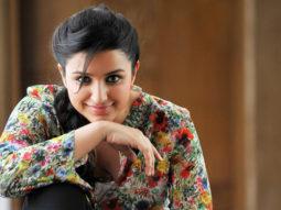 I Will Do Interviews, Dance, Action & NO ONE Should Feel Bad Parineeti Chopra video
