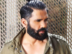 I play mentor to Siddharth Malhotra in Reloaded Suniel Shetty video