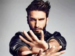 Is Ranveer Singh coming up with his own line of deodorants news
