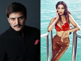 Jimmy Sheirgill over Sonam Kapoor