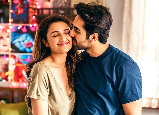 Box office meri pyaari bindu day 12 in overseas bollywood hungama - Box office bollywood hungama ...
