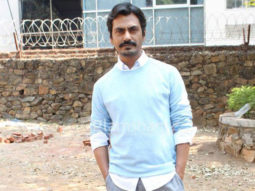 Nawazuddin Siddiqui regrets not spending birthday with family