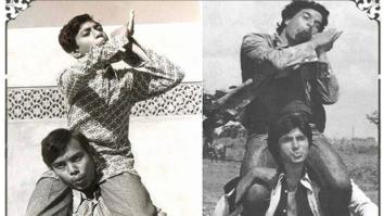 OMG Irrfan Khan does a Jai-Veeru throwback, makes a filmy debut on Instagram-14