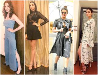 Priyanka Chopra, Deepika Padukone, Anushka Sharma, Alia Bhatt top the best-dressed of the week-Features