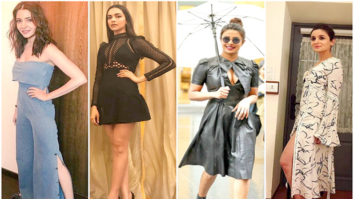 Priyanka Chopra, Deepika Padukone, Anushka Sharma, Alia Bhatt top the best-dressed of the week-Features