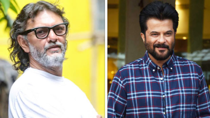 Rakeysh Omprakash Mehra and Kriarj Entertainment join hands for a film starring Anil Kapoor news