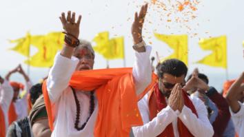 Reference to Ramayan removed from Ram Gopal Varma's Sarkar 3