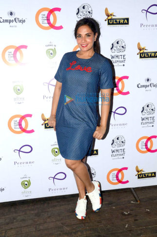 Richa Chadda, Pooja Batra and others grace the launch of 'White Elephant'