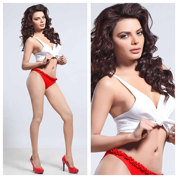 Sherlyn chopra sexy photos