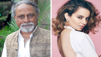 SHOCKING Filmmaker Ketan Mehta slaps legal notice on Kangna Ranaut for hijacking Rani of Jhansi