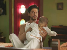 Shah Rukh Khan As Father In This Deleted Scene Of Raees video