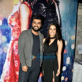Success bash of 'Half Girlfriend' hosted by Ekta Kapoor