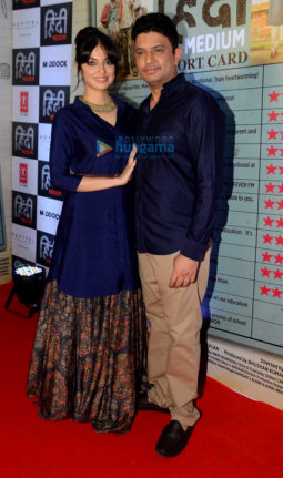 Success bash of the film 'Hindi Medium' at Sofitel